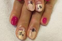 festett-nail